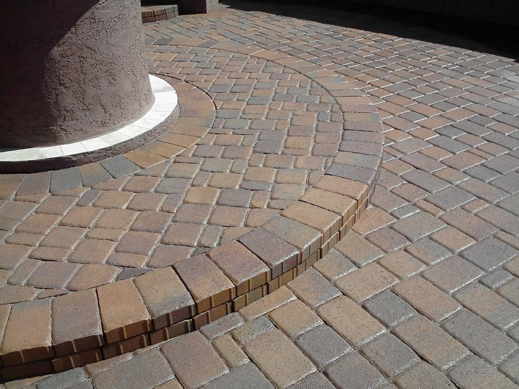 Image Result For Sealer For Concrete Patio Pavers